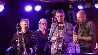 Cappuccino Jazz Band - Route 66