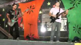 Apologia - Christian Rock - LIVE OLINDA