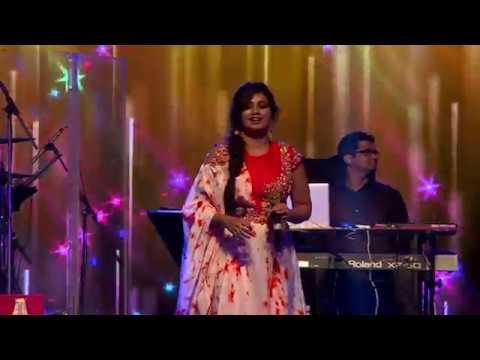 Barso Re Megha CHENNAI Shreya Ghoshal Concert