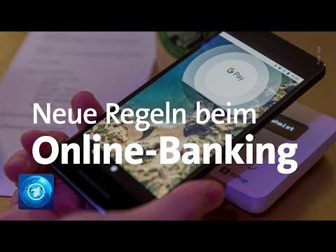 Höhere Sicherheit Beim Online-Banking