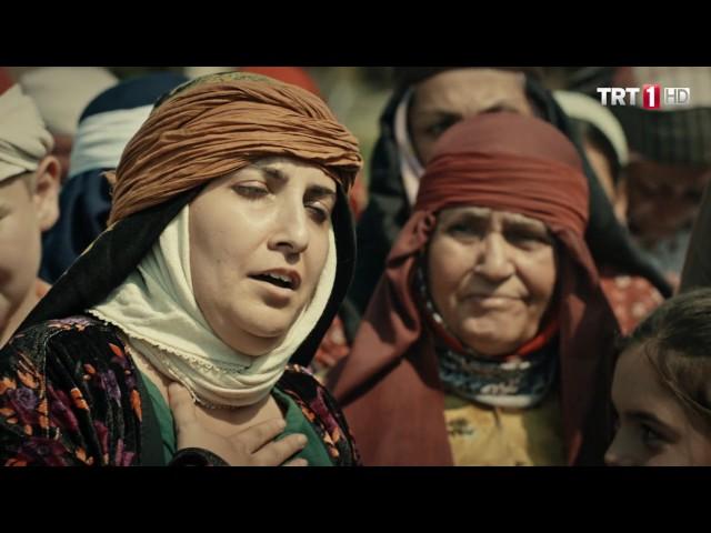 """Yüzyıllık Mühür """"Kadın Kahramanlar"""" 4.Bölüm - Zeliha"""