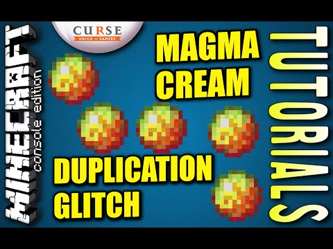 minecraft---ps4---unlimited-magma-cream---how-to---tutorial-(-ps3-/-xbox-/pc-)-update