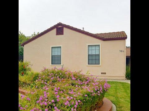 38 1/2 3rd Street - Woodland California - Rental Home
