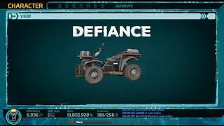 Defiance - Season 3 | Episode 4 Code