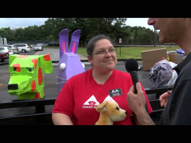 2014 Chelmsford Parade: Lowell Humane Society