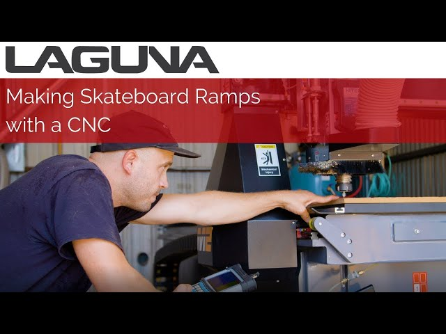 Making Skateboard Ramps with a CNC Router | sbobetonline24 casino Tools