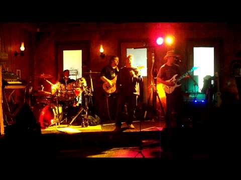 One Atom 12 - Plastic Flowers (Live)