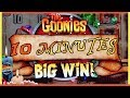 💀🔥THE GOONIES Slot Machine! 🎬10 Minutes 👺 @Cosmopolitan Las Vegas ✦ w Brian Christopher #ad