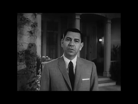 When the Communists Take Over America!...Famous 1957 Anti-Communist Movie