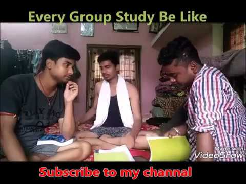 Comedy 2018 | Tension Free Exam || Main hi...