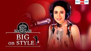 BIG ON STYLE Yash Ch...