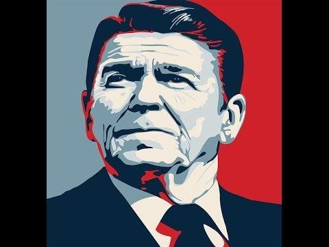 Ronald Reagan /