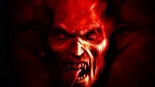 historia de miedo El diablo en el espejo