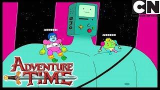 Время приключений | Виртуальная реальность | Cartoon Network