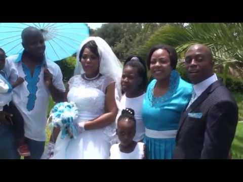 MR KWETEPANE'S WEDDING @MEROPA POLOKWANE PHOTO-SHOOT