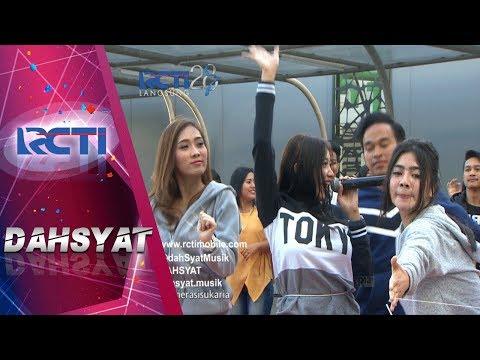DAHSYAT - Duo Serigala Abang Goda [25 Agustus 2017]
