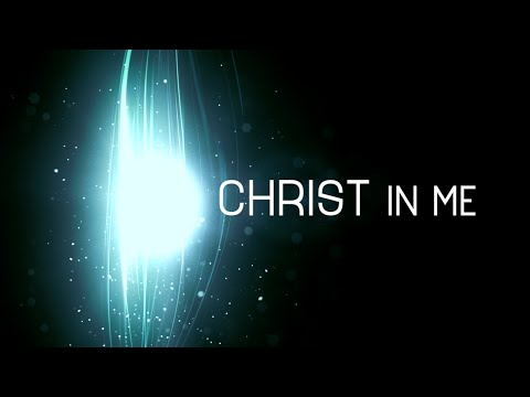 Christ in Me w/ Lyrics (Jeremy Camp)