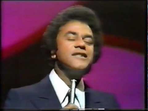 Johnny Mathis 'When a Child is Born'