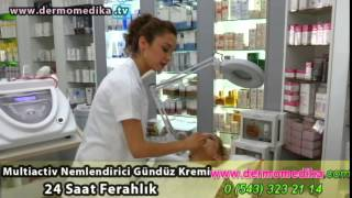 Multiactiv Nemlendirici Gündüz Kremi 24 Saat Ferahlık - 2014 - Dermomedika.com Thumbnail