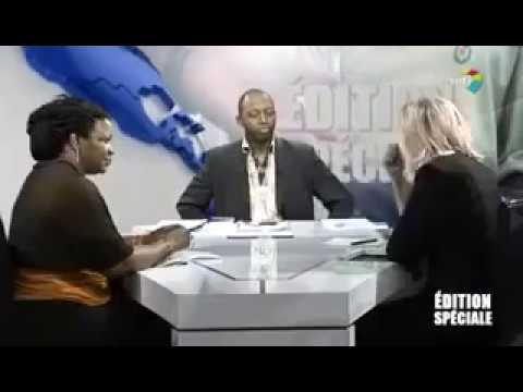 MARINE LEPEN: a propos de l'Afrique et du franc CFA