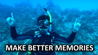 Take Awesome Underwater Pictures!