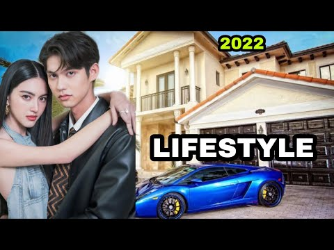 Bright Vachirawit (2gether The Series) Lifestyle | Family | Cars | Facts | Biography |FK Creation