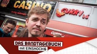 Deutsch lernen mit Musik (B1/B2)   Das Bandtagebuch mit EINSHOCH6   Currywurst für Kurt