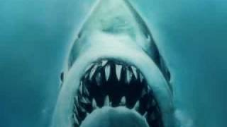 Repeat youtube video Jaws soundtrack