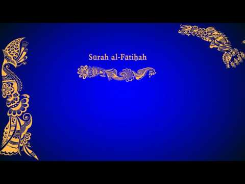 The Meaning of What We Recite in Salah
