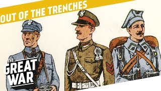 Pour Le Merite - Persia - Polish Legions I OUT OF THE TRENCHES