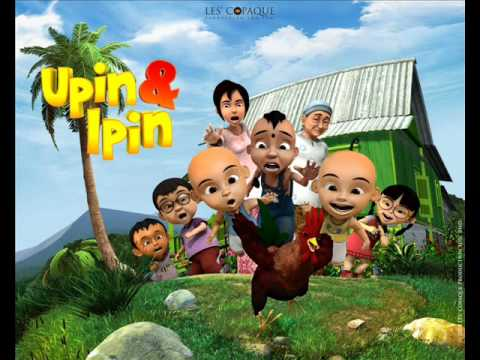Upin and Ipin Opening Theme