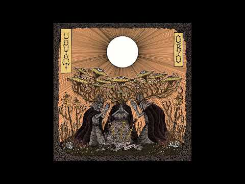 Udyat - Oro (2020) (New Full Album)