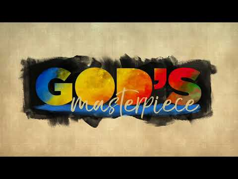 """God's Masterpiece"" - Drew Galloway (Audio)"