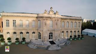 Château d'Asnières sur Seine