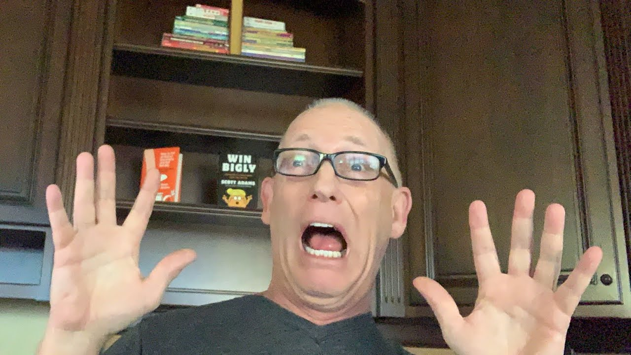 Episode 1294 Scott Adams: Trump Taxes, Humanized Mice, Irrational Doctors, and Fauci Hatred
