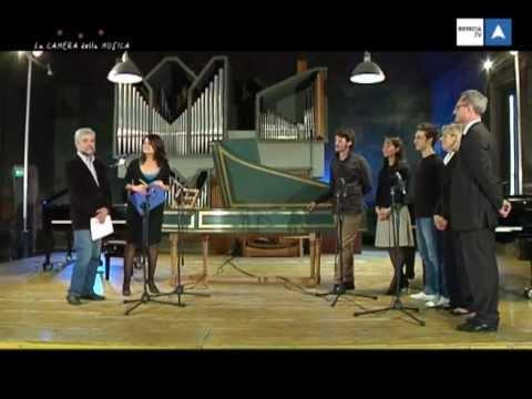 La Camera della Musica   Musica Antica 3° parte