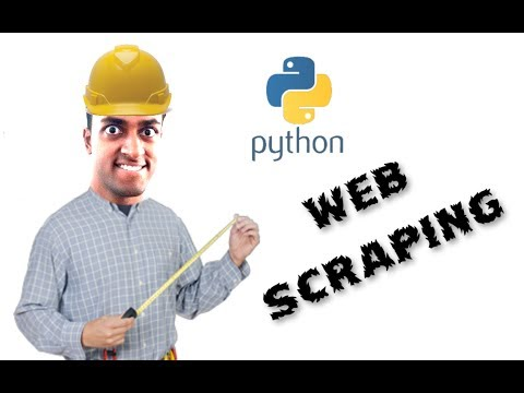Build a Web Scraper with Python and Beautiful Soup