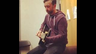 Tim McIlrath from Rise Against covering NOFX song Bob