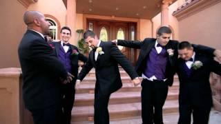 Harout & Silva's Wedding Highklights