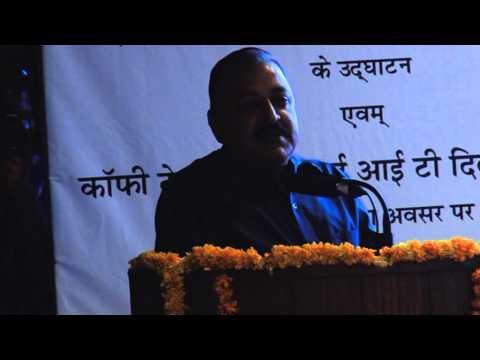 IIT Delhi Book Release Part 2