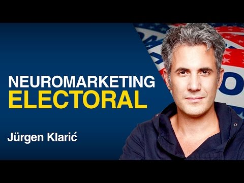 Neuromarketing Electoral / Marketing Politico