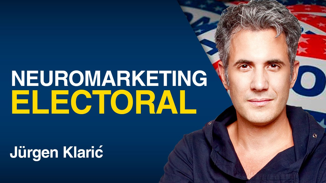 Neuromarketing Electoral Marketing Politico Youtube