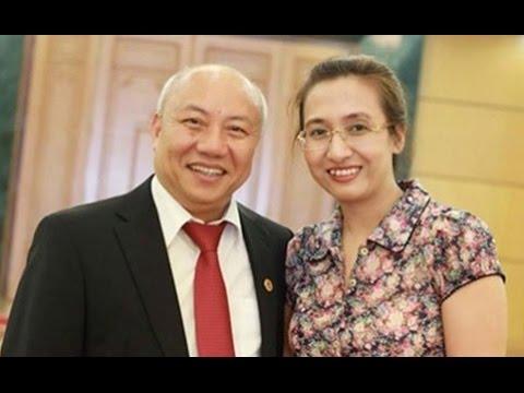 Tiểu sử BTV Vân Anh VTV – Người chồng hơn 21 tuổi cực giỏi của MC Thời sự 19h VTV1