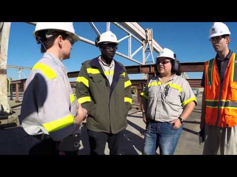 """Think first"""": Safety in the workplace - YouTube"""