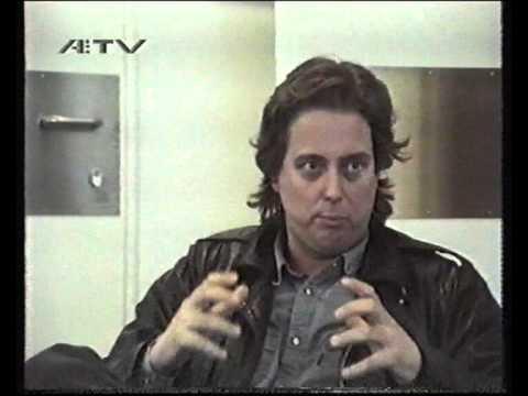 Filmmagasinet   TELEGRAFISTEN   Ny norsk film ÆTV 22 2 1993