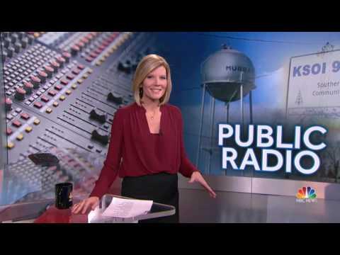 Murray Iowa Radio Station