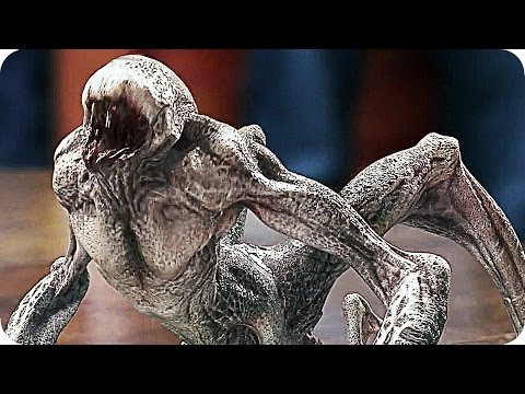 GREMLIN Trailer (2016) Horror Movie