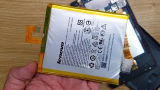 Pin Lenovo Tab 2 L13D1P31 3550mAh, Thay Pin Máy tính bảng Lenovo Tab 2 A7 30HC 0911582123