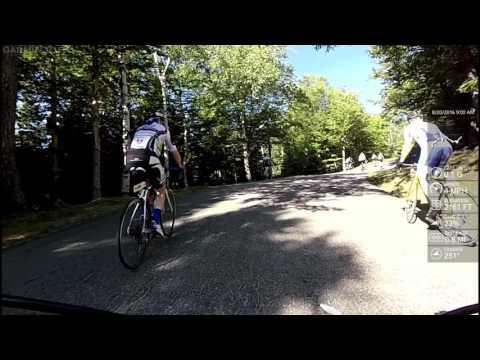 Mt Washington Auto Road Bicycle Hillclimb - 2016
