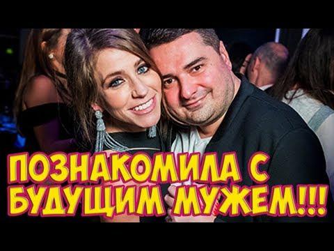 БЕРЕМЕННАЯ Юлия Барановская